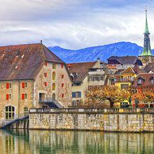 Solothurn, Švicarska - 4