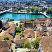 Solothurn, Švicarska - 5