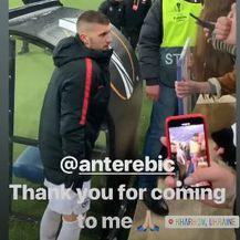 Ante Rebić (Foto: Instagram)