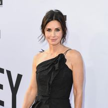 Courteney Cox (Foto: AFP)