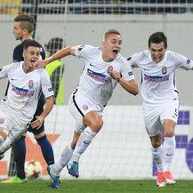 Oleksandr Svatok (Foto: AFP)