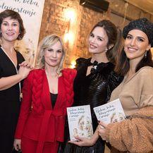 Na predstavljanju knjige pojavila se i Severina (Foto: Ivana Šešo)