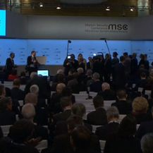 Sigurnosna konferencija u Munchenu (Foto: Dnevnik.hr)