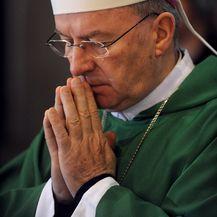 Luigi Ventura (Foto: AFP)