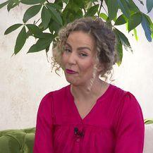Žena, majka, premijerka - Jadranka Kosor razgovarala je o svim izazovima samohranog majčinstva, problemima, ali i radostima s kojima se susretala (Video: IN Magazin)