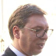 Predsjednik Srbije Aleksandar Vučić govorio je o odnosima Srba i Hrvata (Video: DNEVNIK.hr)