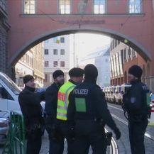 SAD protiv Europe na konferenciji sigurnosti u Munchenu (Video: Vijesti u 17h)
