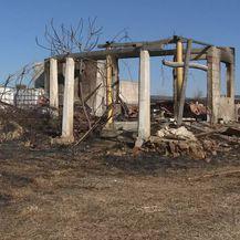 Posljedice nekontroliranog paljenja vatre (Foto: Dnevnik.hr) - 2