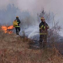 Posljedice nekontroliranog paljenja vatre (Foto: Dnevnik.hr) - 3