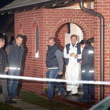 U kući u Pavlovcu pronađeno tijelo ženske osobe (Foto: Vjeran Zganec Rogulja/PIXSELL) - 4