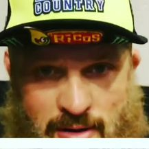 Roy Nelson (Screenshot: Instagram)