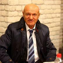 Šaban Šaulić (FOTO: Facebook)