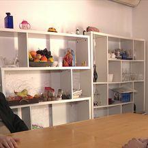 Dino Goleš razgovara s psihijatrom Vladimirom Grudenom o zločinu u Pavlovcu (Video: Dnevnik Nove TV)
