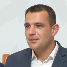 Matija Posavec traži da HNS napusti Vladu (Foto: Dnevnik.hr)