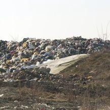 Odlagalište smeća u Belišću (Foto: Dnevnik.hr) - 3