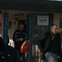 Predsjednik Radničkog vijeća David Marsetić (Foto: Dnevnik.hr)