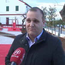 Načelnik Preka Jure Brižić (Foto: Dnevnik.hr)