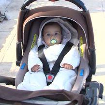 Beba Lea Ivanov (Foto: Dnevnik.hr)