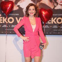 Ecija Ojdanić (Foto: Luka Stanzl/PIXSELL)