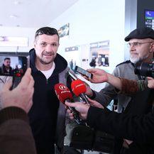 Mirko Filipović (Photo: Igor Soban/PIXSELL)