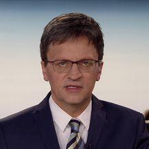 Predsjednica na preventivnim pregledima (VIDEO: Vijesti NoveTV u 14 sati)
