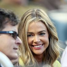 Denise Richards, Charlie Sheen (Foto: AFP)