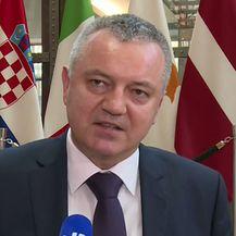 Ministar Darko Horvat (Foto: Dnevnik.hr)