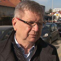 Liječnik i saborski zastupnik Mirando Mrsić (Foto: Dnevnik.hr)