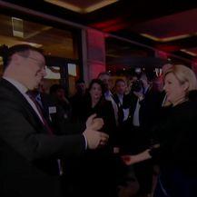 Zdravstveni kartoni političara (Video: Dnevnik Nove TV)