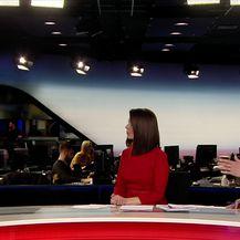 Ministrica Blaženka Divjak gostuje u Dnevniku Nove TV (Video: Dnevnik Nove TV)