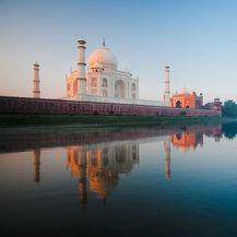 Taj Mahal - 5