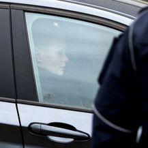 Njemačka policija, ilustracija (Foto: AFP)