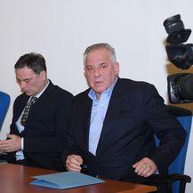 Ivo Sanader (Foto: Pixsell, Marko Lukunić)