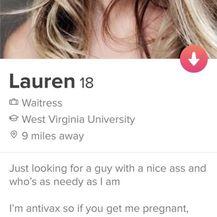 Ludi profili (Foto: Tinder) - 16
