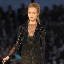 Male crne haljine Karla Lagerfelda za modnu kuću Chanel - 9