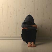 Zlostavljanje djeteta, ilustracija (Foto: Getty images)