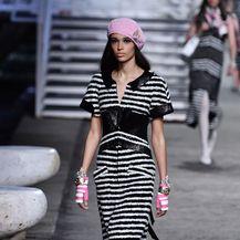 Lagerfeldove prugice: Novo lice klasičnog francuskog uzorka