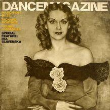 Preselila je u Zagreb i već s 12 godina postala solistica zagrebačkog baleta