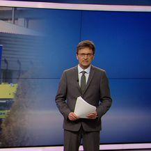 Domagoj Mikić o obdukciji tijela pronađeng u zamrzivaču u Palovca (Video: Vijesti u 17 h)