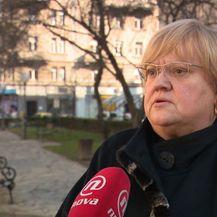 Anka Mrak-Taritaš ispričala se javnosti (Foto: Dnevnik.hr) - 1