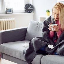 Muči li vas alergija ili prehlada?