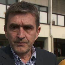 Izjava glasnogovornika Županijskog suda u Varaždinu (Video: Dnevnik.hr)