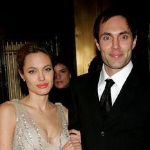Angelina Jolie i James Haven (Foto: Getty Images)