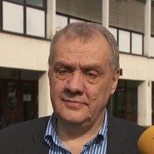 Izjava glasnogovornika ŽDO-a u Varaždinu (Video: Dnevnik.hr)