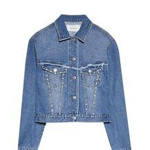 Traper jakne iz novih kolekcija u trgovinama - 2