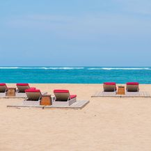 Plaža Kuta, Bali - 1