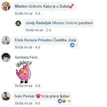 Mladen Grdović i Ivan Pernar (Foto: Facebook)