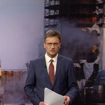 Zekanović o držanju kvoruma vladajućoj većini (Video: Vijesti u 17 h)