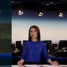 Predsjednik Jadranskog sindikata Boris Cerovac o situaciji u Uljaniku i 3. Maju (Video: Dnevnik Nove TV)