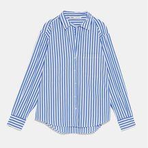 Prugaste košulje iz trgovina - 9